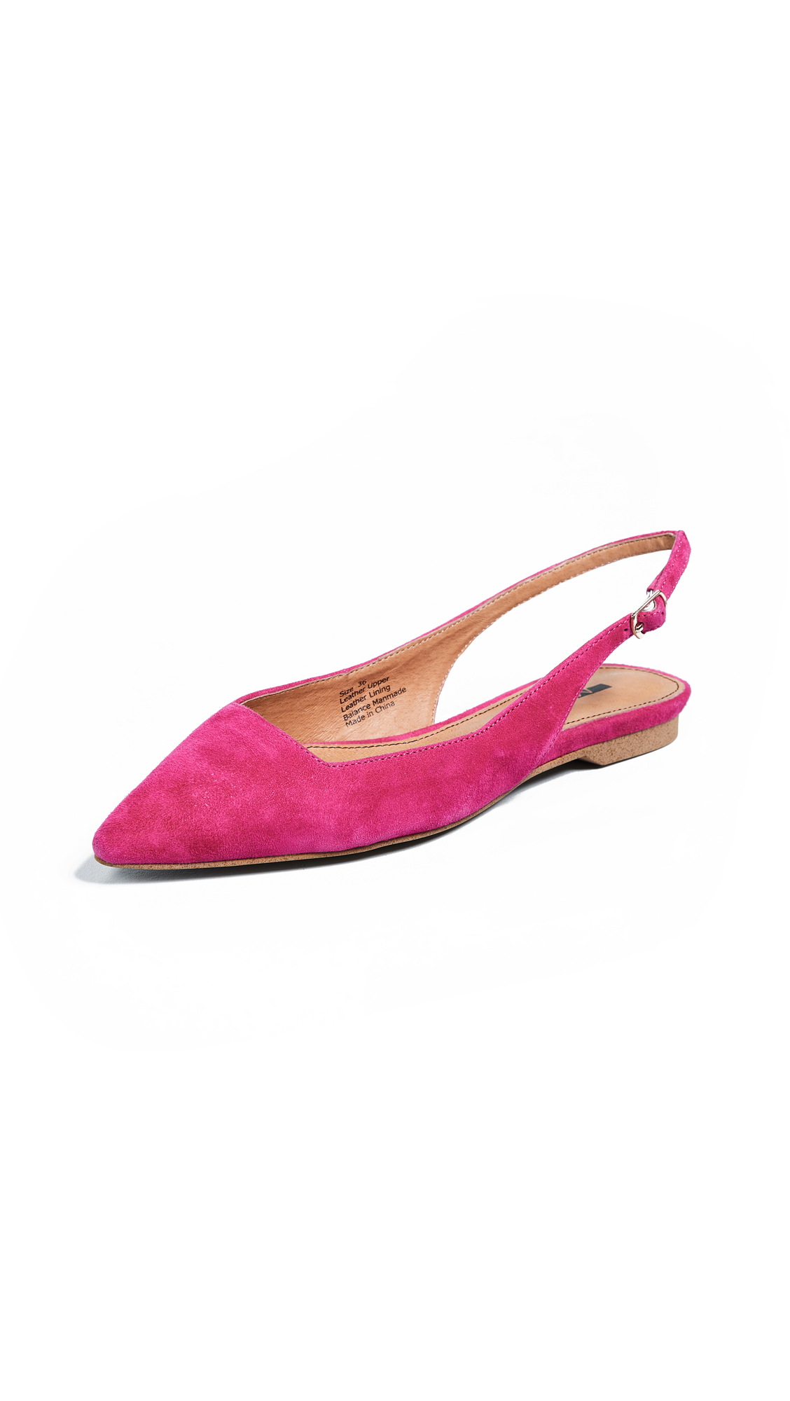 Photo of Matiko Lori Slingback Flats - buy Matiko shoes