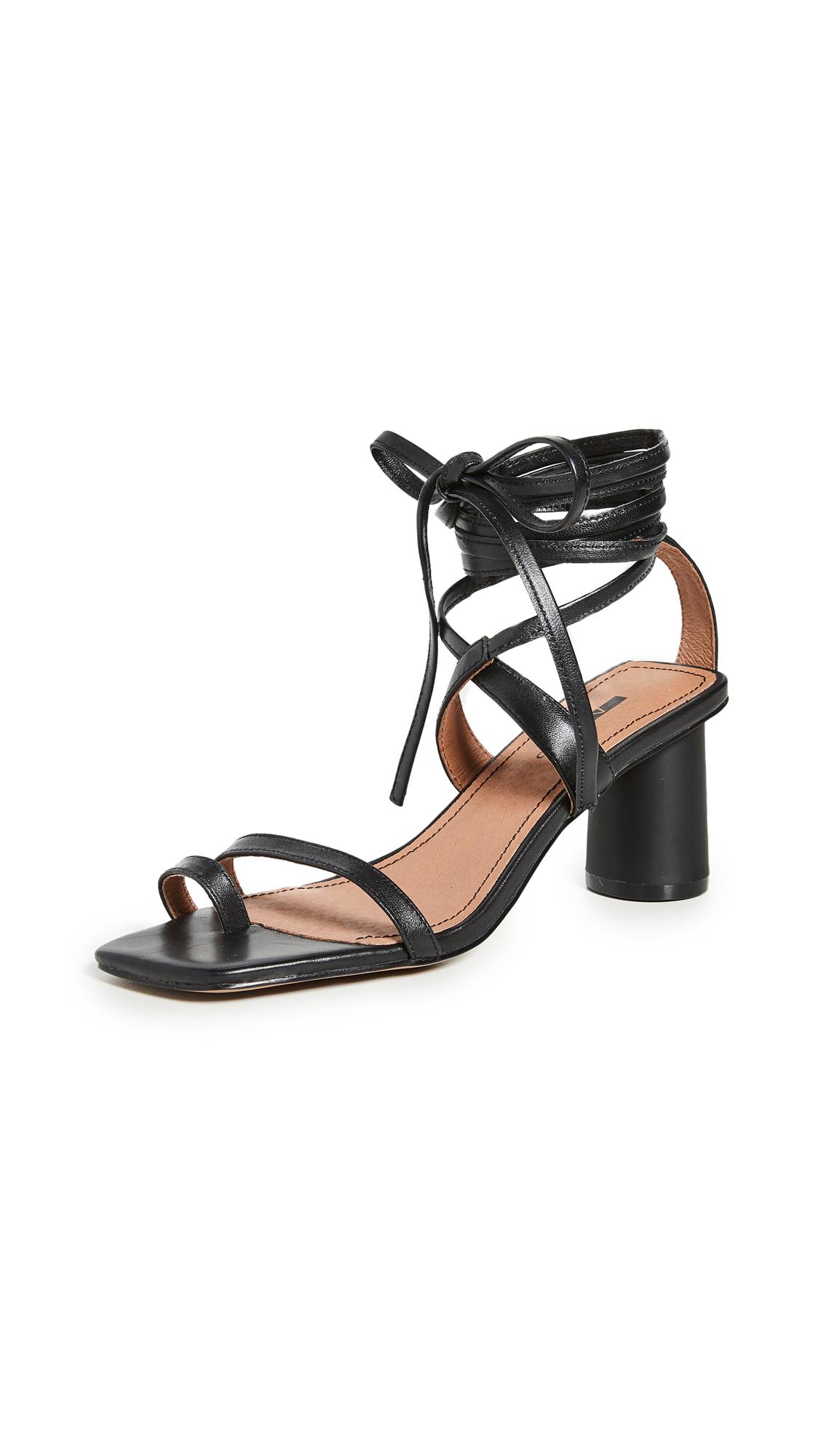 Buy Matiko Violet Sandals online, shop Matiko