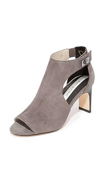 Matt Bernson Lyra Cutout Sandals - Slate