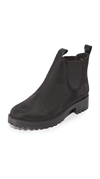 Matt Bernson Perth Booties - Black