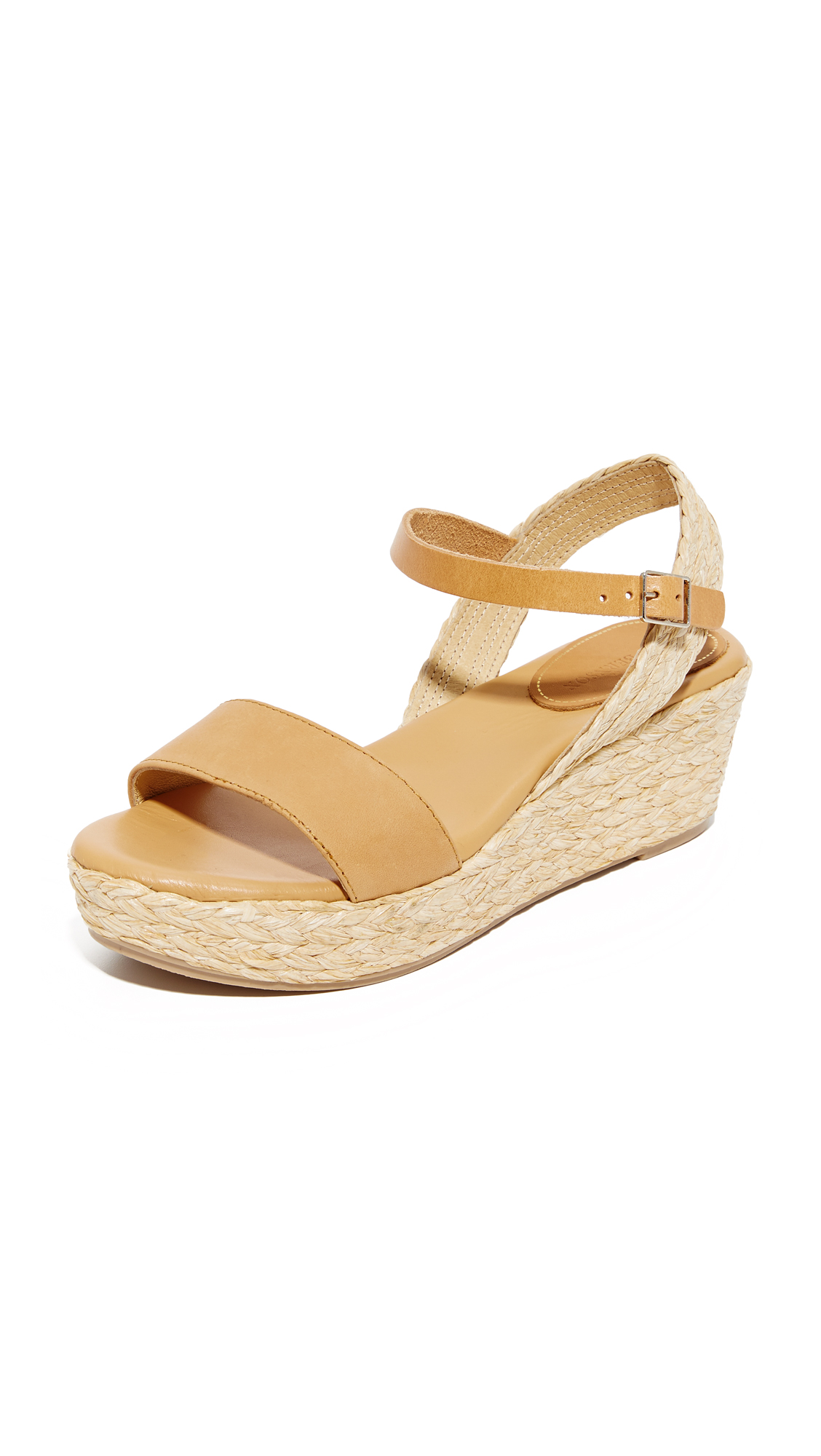 Matt Bernson Neptune Flatforms - Wheat
