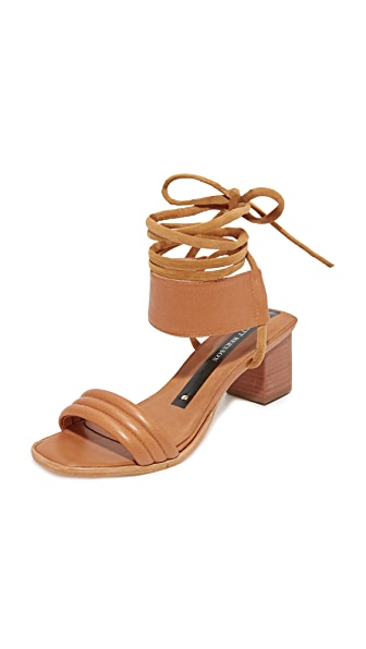 Matt Bernson Lark City Sandals