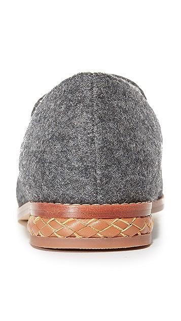 Matt Bernson Ellington Wool Loafers