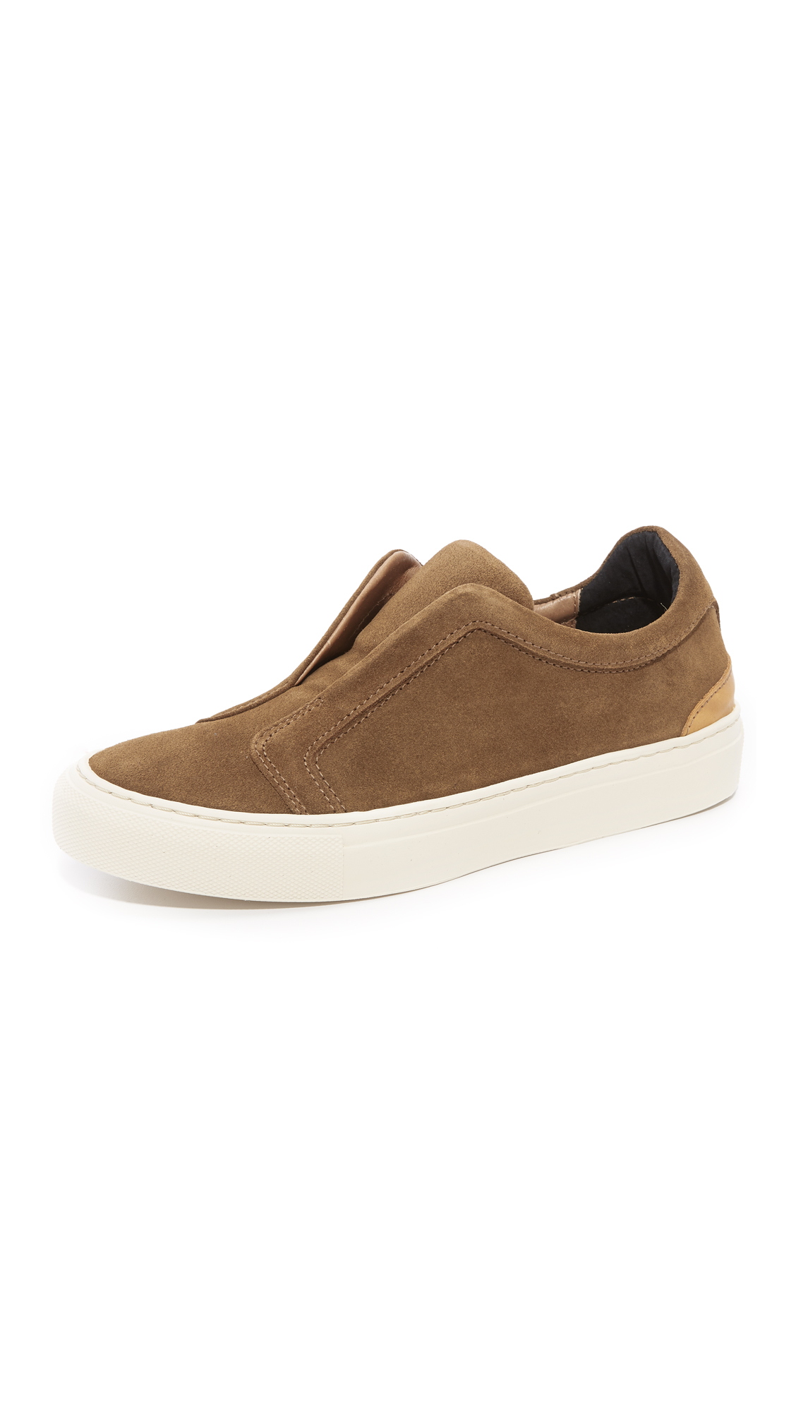 Matt Bernson Alchemist Slip On Sneakers - Pwt #2