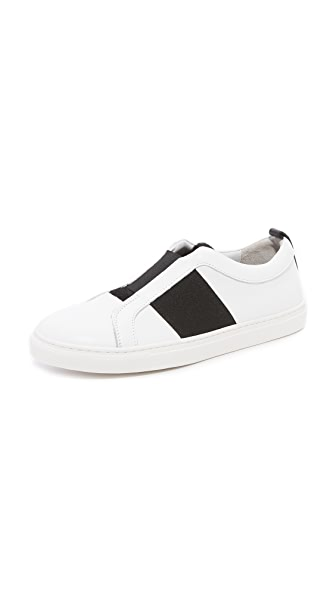 Matt Bernson Trifecta Slip On Sneakers