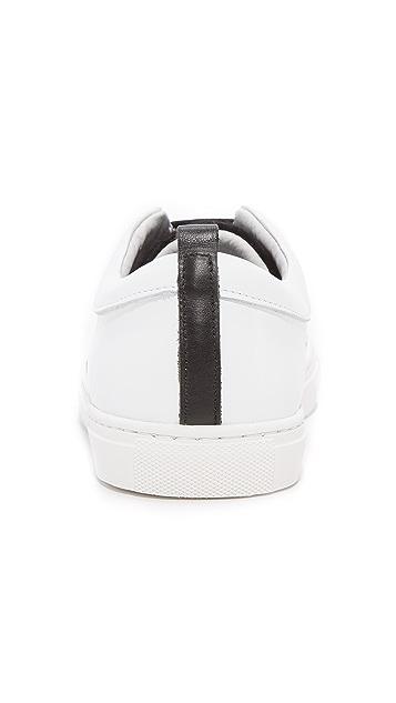 Matt Bernson Trifecta Slip On Sneakers