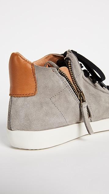 Matt Bernson Zeus High Top Sneakers