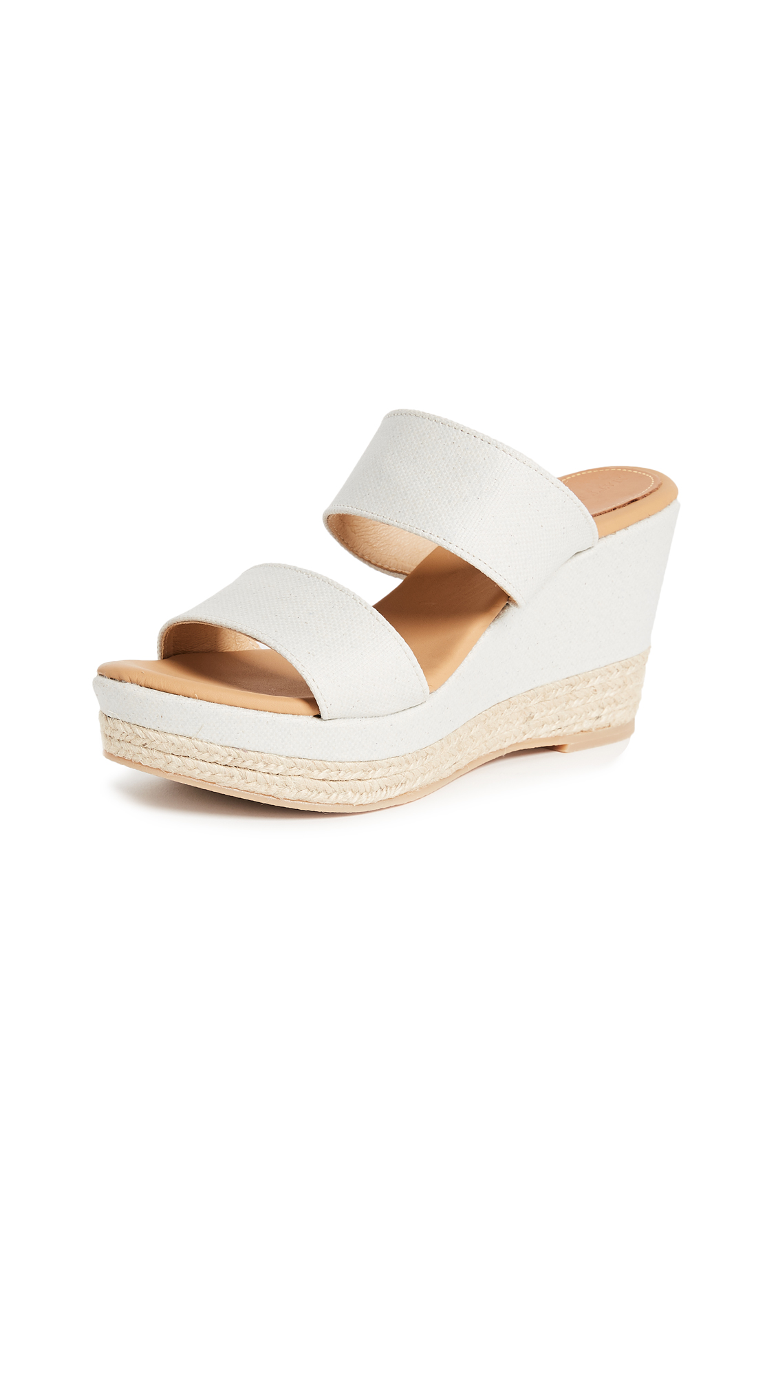 Matt Bernson Icaria Wedges - White