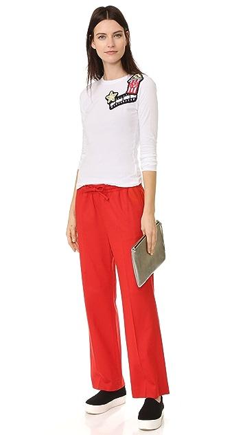 Michaela Buerger Los Angeles Long Sleeve T-Shirt