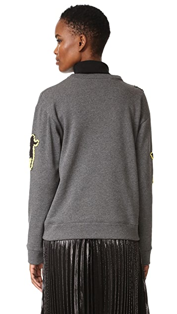 Michaela Buerger Ibiza Sweatshirt