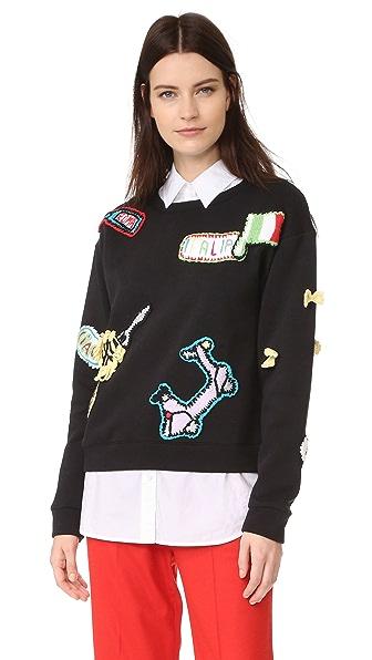 Michaela Buerger Italia Sweatshirt