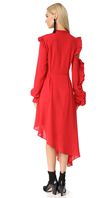 Magda Butrym Dress