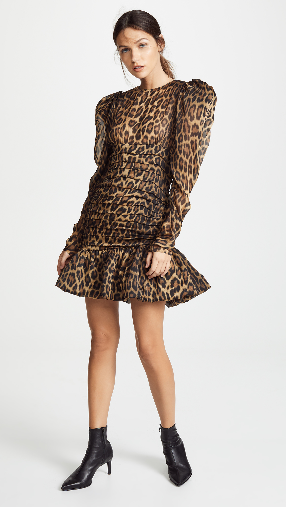 8a8803baf11a Magda Butrym Borneo Dress | SHOPBOP