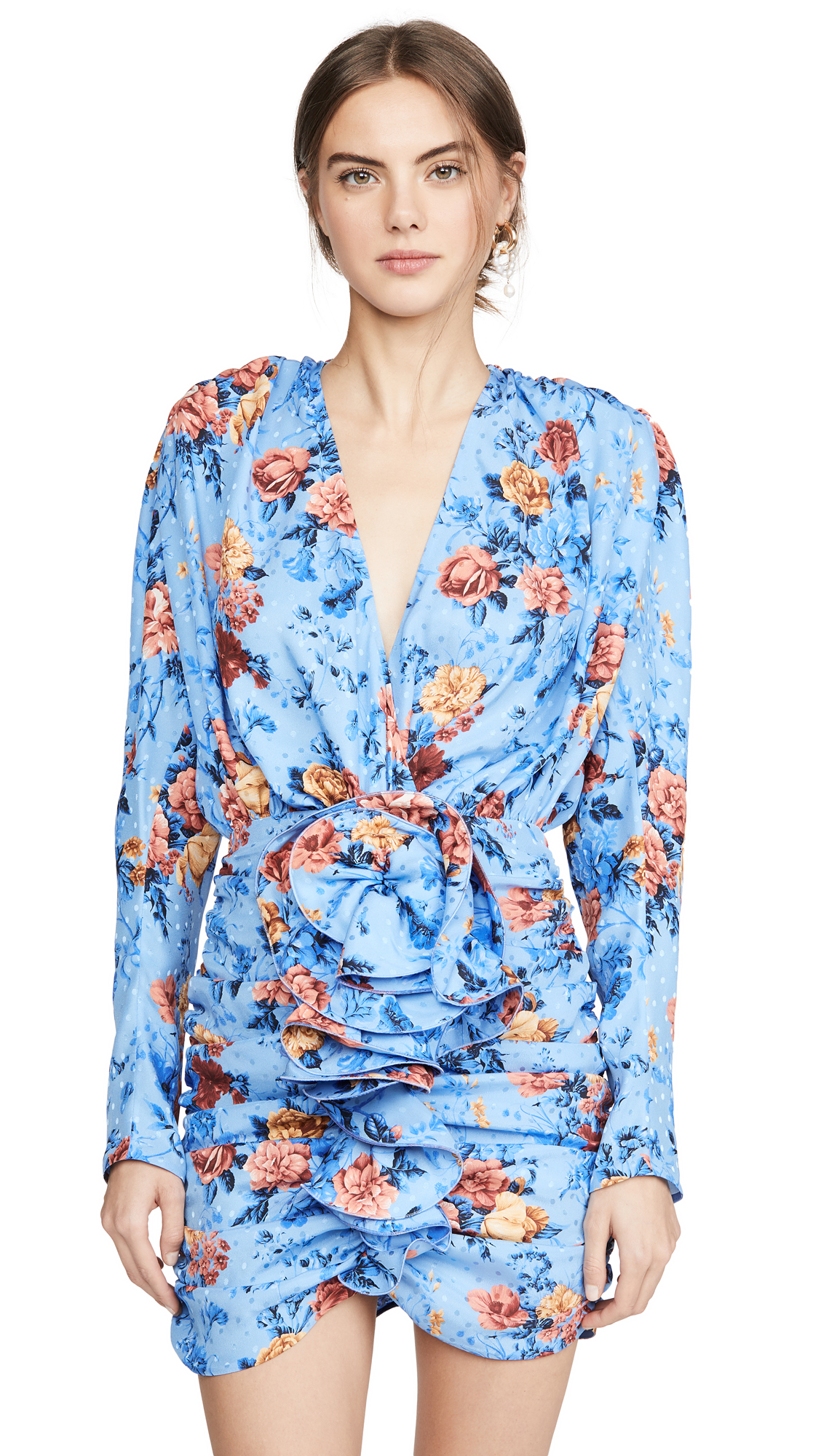 Buy Magda Butrym Burgos Dress online beautiful Magda Butrym Clothing, Dresses