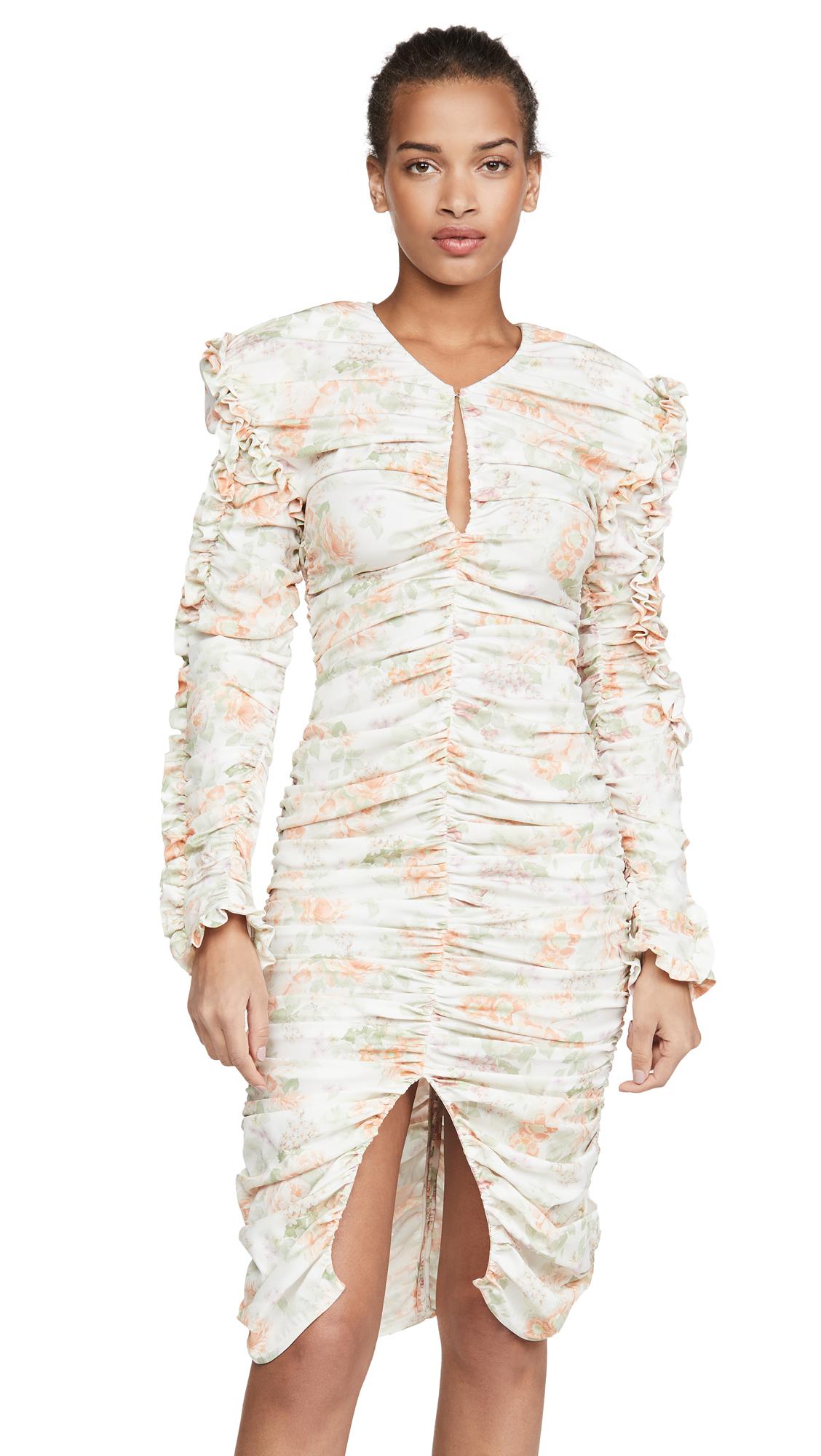 Buy Magda Butrym Pula Dress online beautiful Magda Butrym Clothing, Dresses