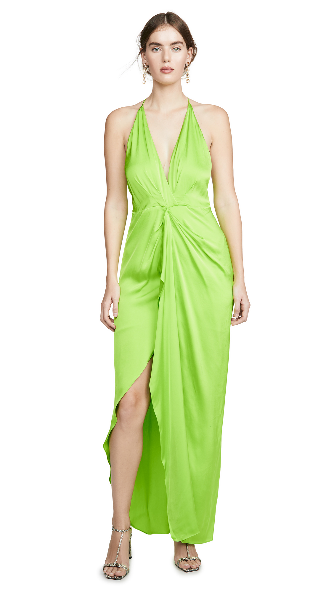 Manning Cartell Australia Game Changer Maxi Dress - 30% Off Sale