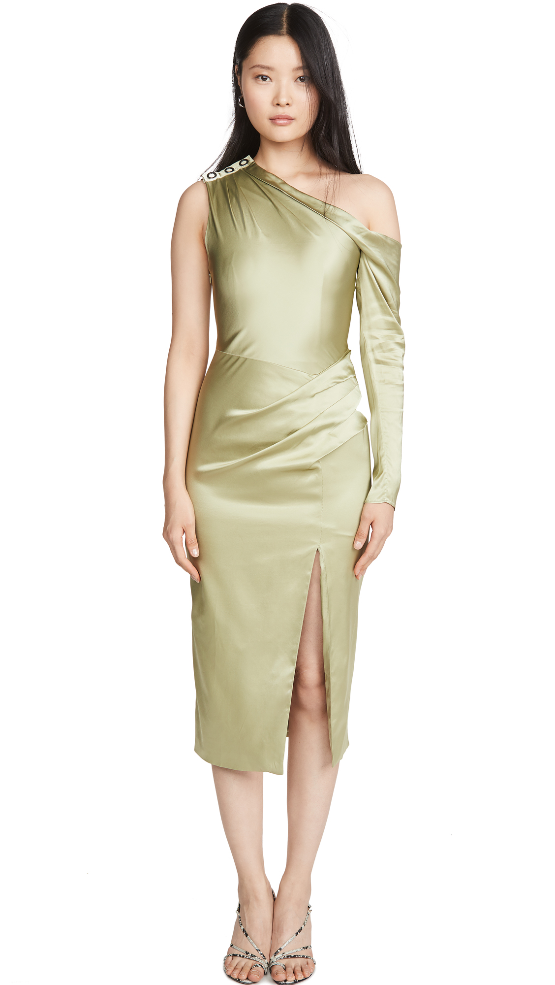 Buy Manning Cartell Australia online - photo of Manning Cartell Australia Asymmetric Dress
