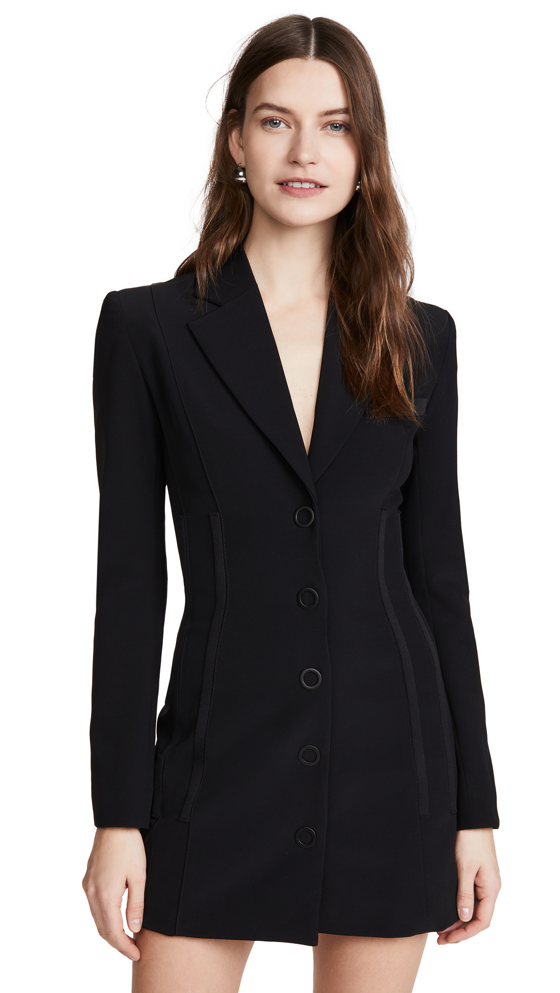 Manning Cartell Australia Sharp Shooter Corset Blazer Dress - 30% Off Sale