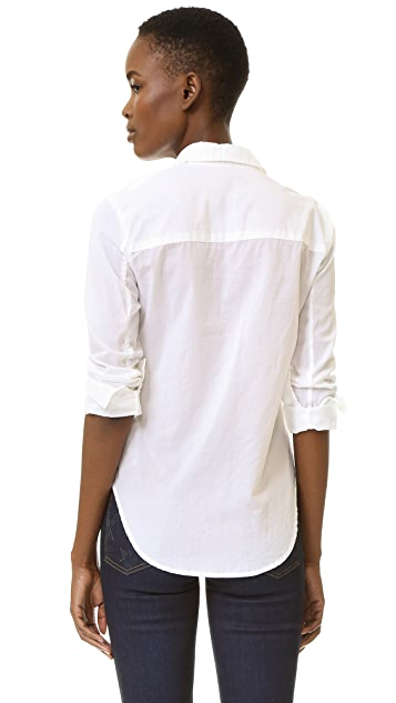 McGuire Denim Mercenery Shirt