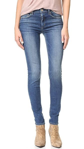 Valetta Straight Jeans
