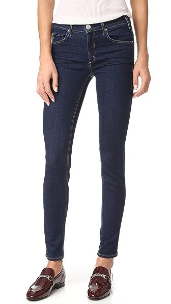 McGuire Denim Newton Skinny Jeans - Hello Blue