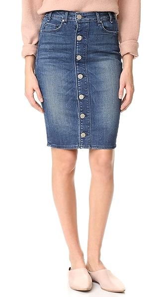 McGuire Denim Marino Skirt