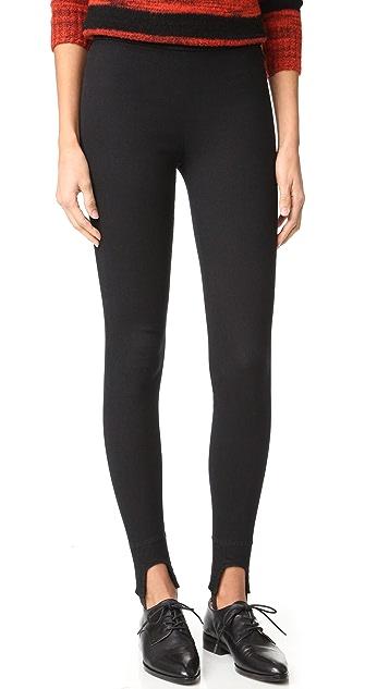 McGuire Denim Bridgette Stirrup Jeans