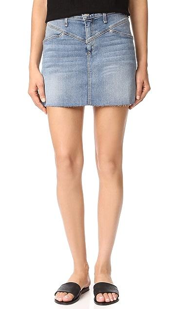 McGuire Denim Tosca Skirt