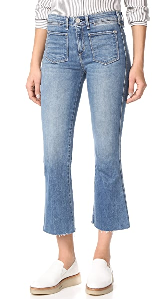McGuire Denim Valensi Patch Pocket Majorette Jeans
