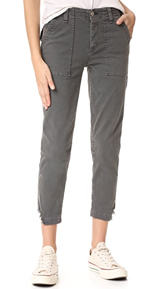 McGuire Denim Saint Marie Utility Trousers - After Dark