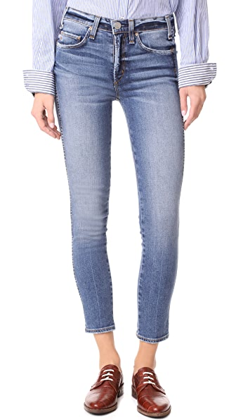 McGuire Denim Windsor Slim Jeans