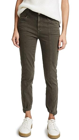 Valenti Utility Pants