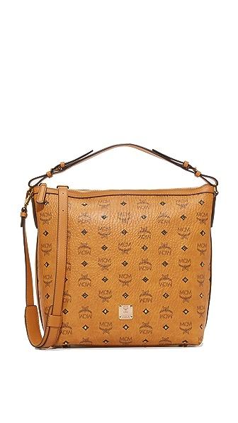 MCM Hobo Bag