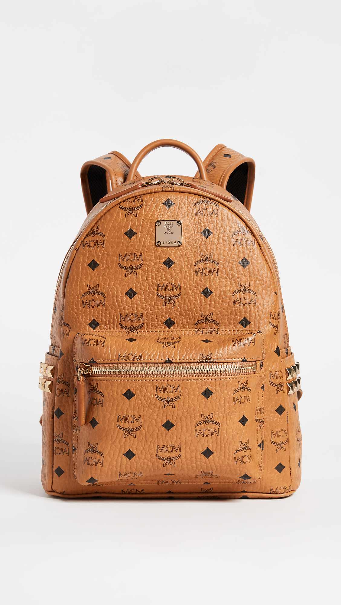 fe72862089 MCM Small Backpack