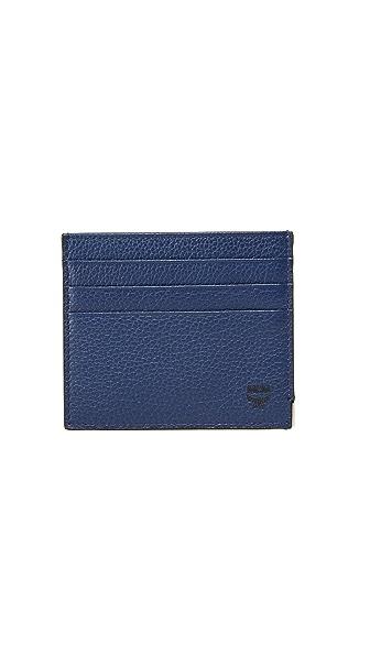 MCM Johan Card Case