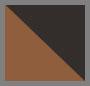 коричневый/коричневый