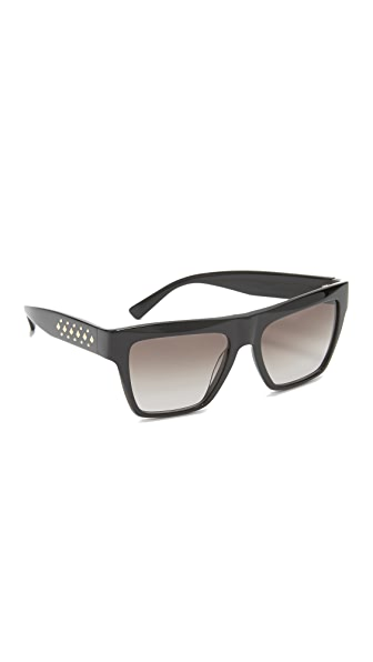 MCM Flat Top Sunglasses