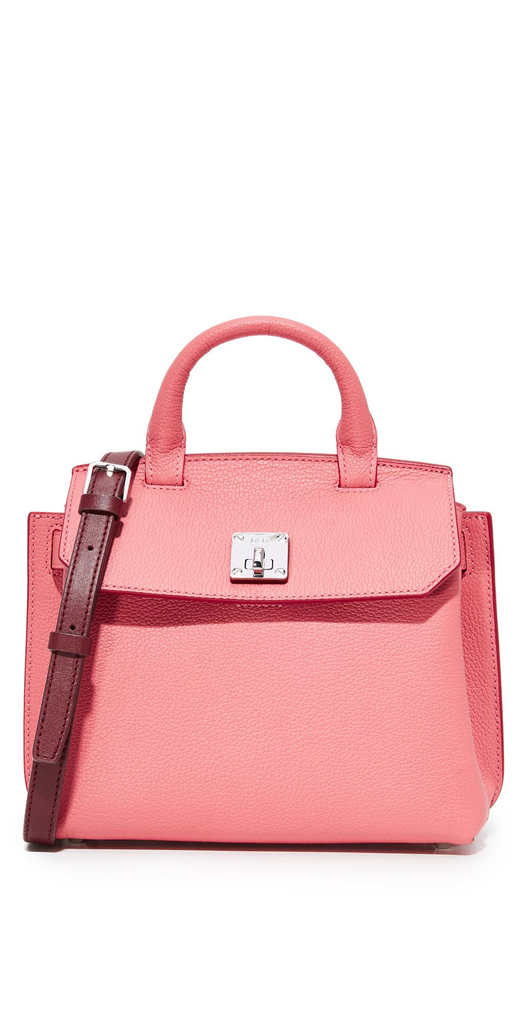 Milla Cross Body Bag MCM
