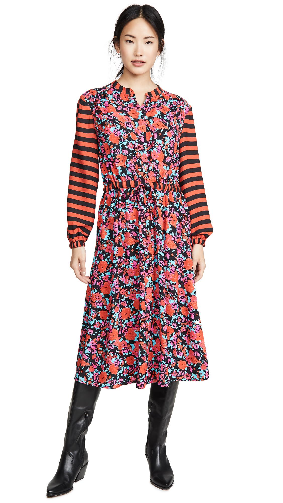 Buy Mads Norgaard Copenhagen online - photo of Mads Norgaard Copenhagen Sacha Dress