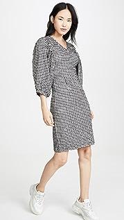 Mads Norgaard Copenhagen Платье Dolima