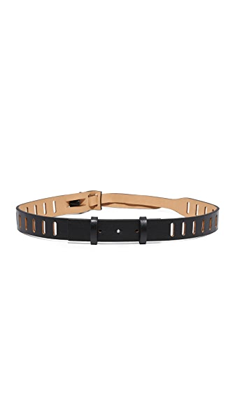McQ - Alexander McQueen Knot Belt