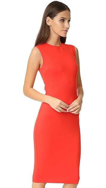 McQ - Alexander McQueen Cutout Dress