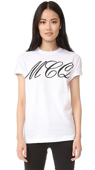 McQ - Alexander McQueen ������������ ��������