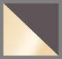 Grey/Gold