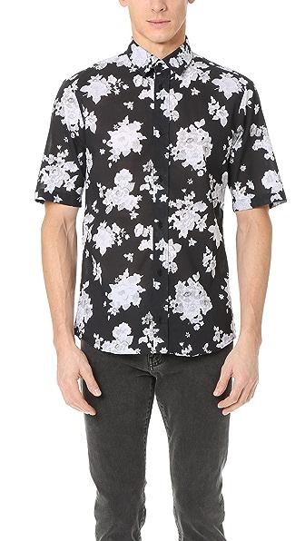 McQ - Alexander McQueen Shields Shirt