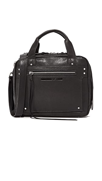 McQ - Alexander McQueen Medium Duffel Bag