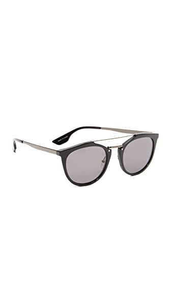 McQ - Alexander McQueen Солнцезащитные очки Oxford