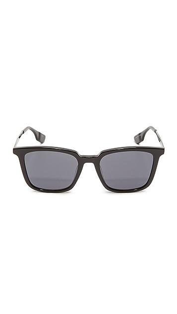 McQ - Alexander McQueen Rectangle Sunglasses