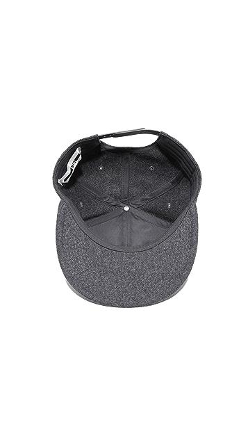 McQ - Alexander McQueen Baseball Cap