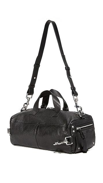 McQ - Alexander McQueen Mini Holdall Bag